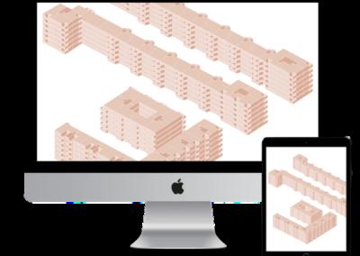 Design und Entwicklung zum Thema DIVI